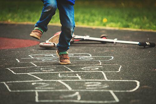 FME Educatio e l'attività fisica
