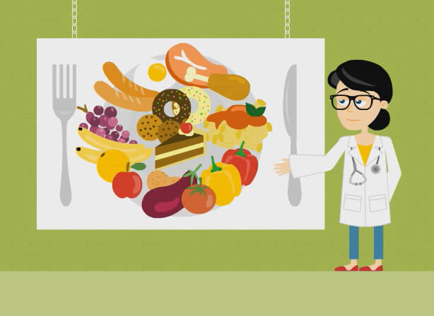 Il corso sull'Educazione alimentare di MyEdu