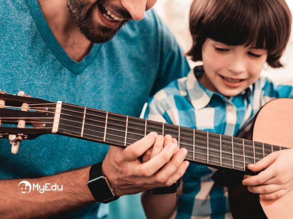 tempo libero musica come motivare i figli allo studio