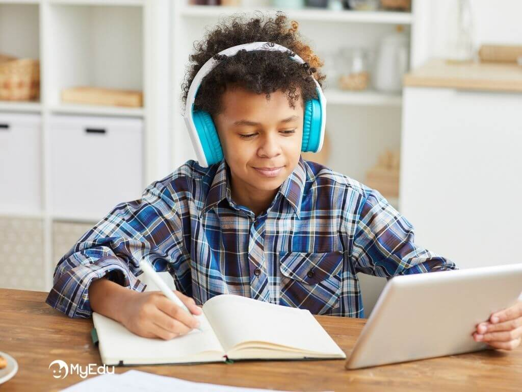 MyEdu esercizi per migliorare l'attenzione nei bambini