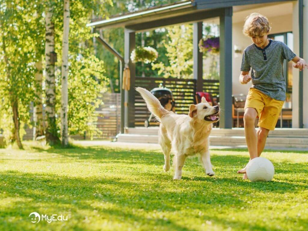 MyEdu attività per migliorare l'attenzione nei bambini