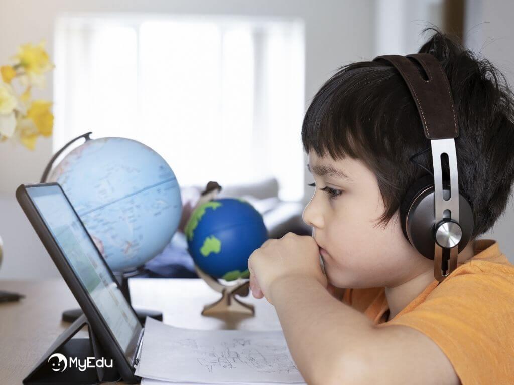 video lezioni online di MyEdu per facilitare l'apprendimento