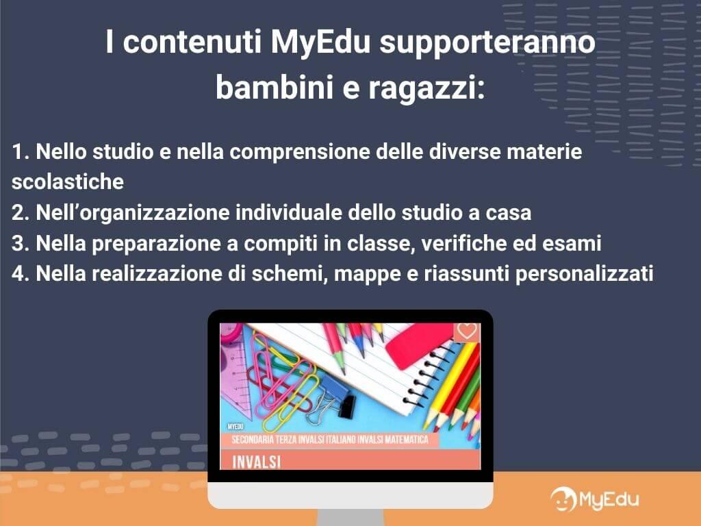 MyEdu - quiz per bambini online