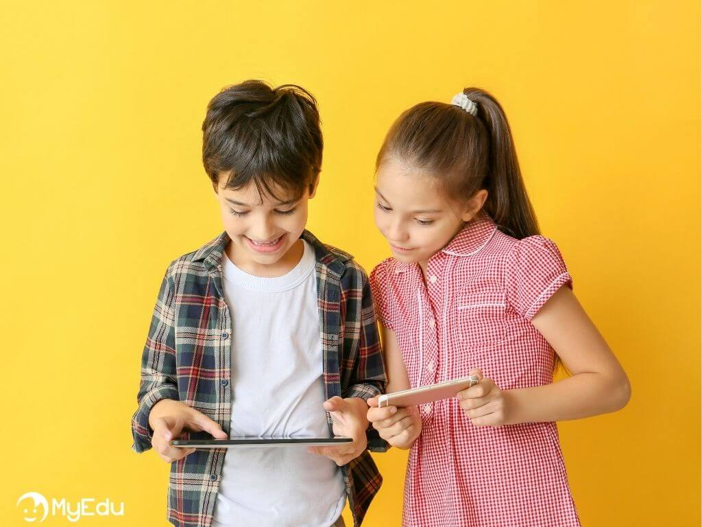 MyEdu - quiz cultura generale per bambini