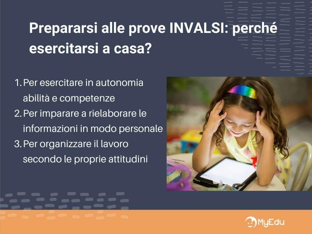 prove INVALSI online