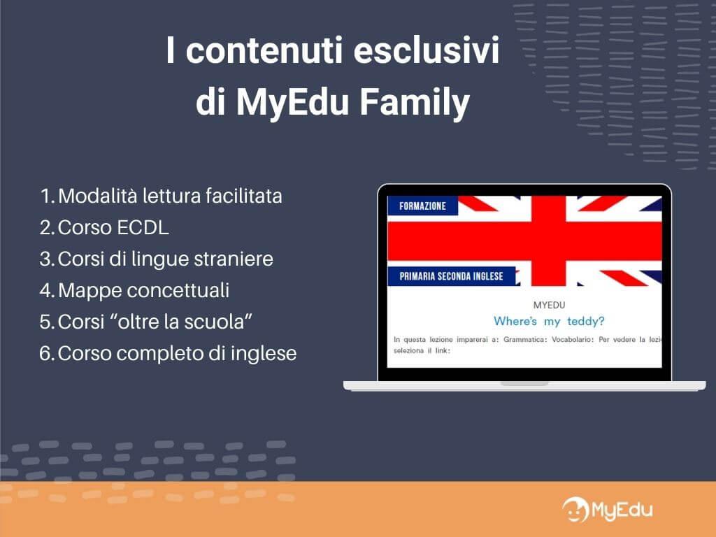 MyEdu - piattaforma didattica