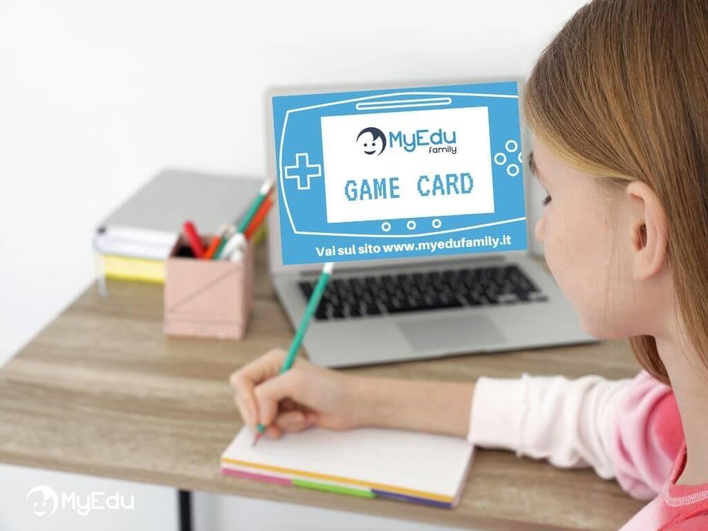 MyEdu - piattaforma scuola primaria