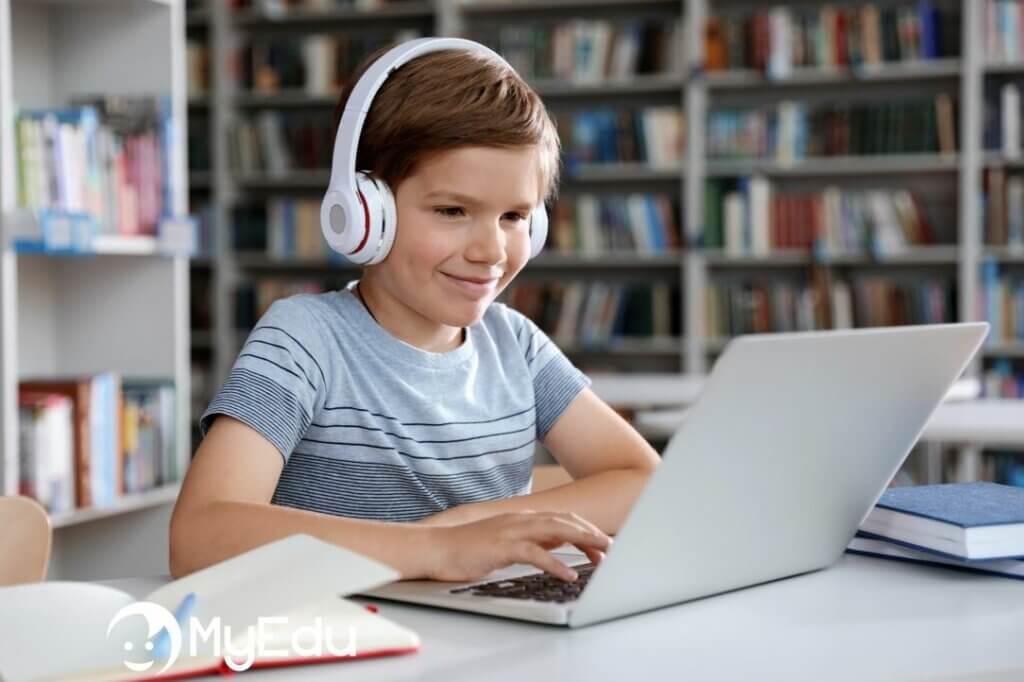 Metodo di studio per ragazzi