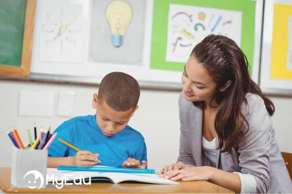 Insegnare un metodo di studio ai bambini