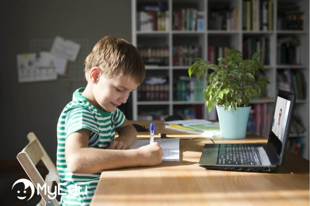 MyEdu - piattaforma digitale scuola primaria