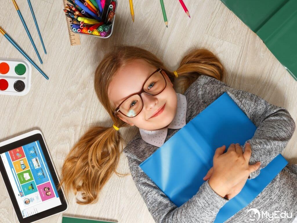 MyEdu_videolezioni per la scuola primaria