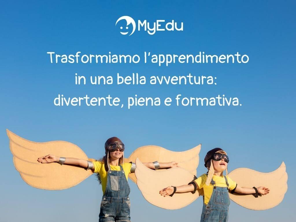 MyEdu_visione_formazione_istruzione_apprendimento