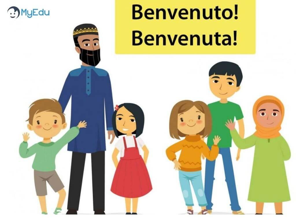 MyEdu Corso di italiano per stranieri